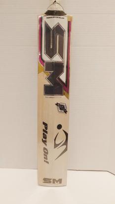 Picture of Cricket Bat SM EW PLAYER'S PRIDE LB-SH
