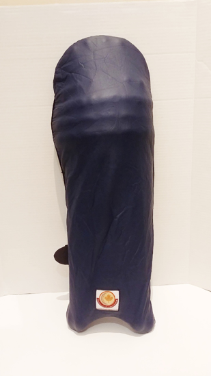 Picture of MCS Pad covers, Clads - NAVY BLUE