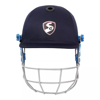 Picture of SG Cricket Helmet Aero Select - Navy