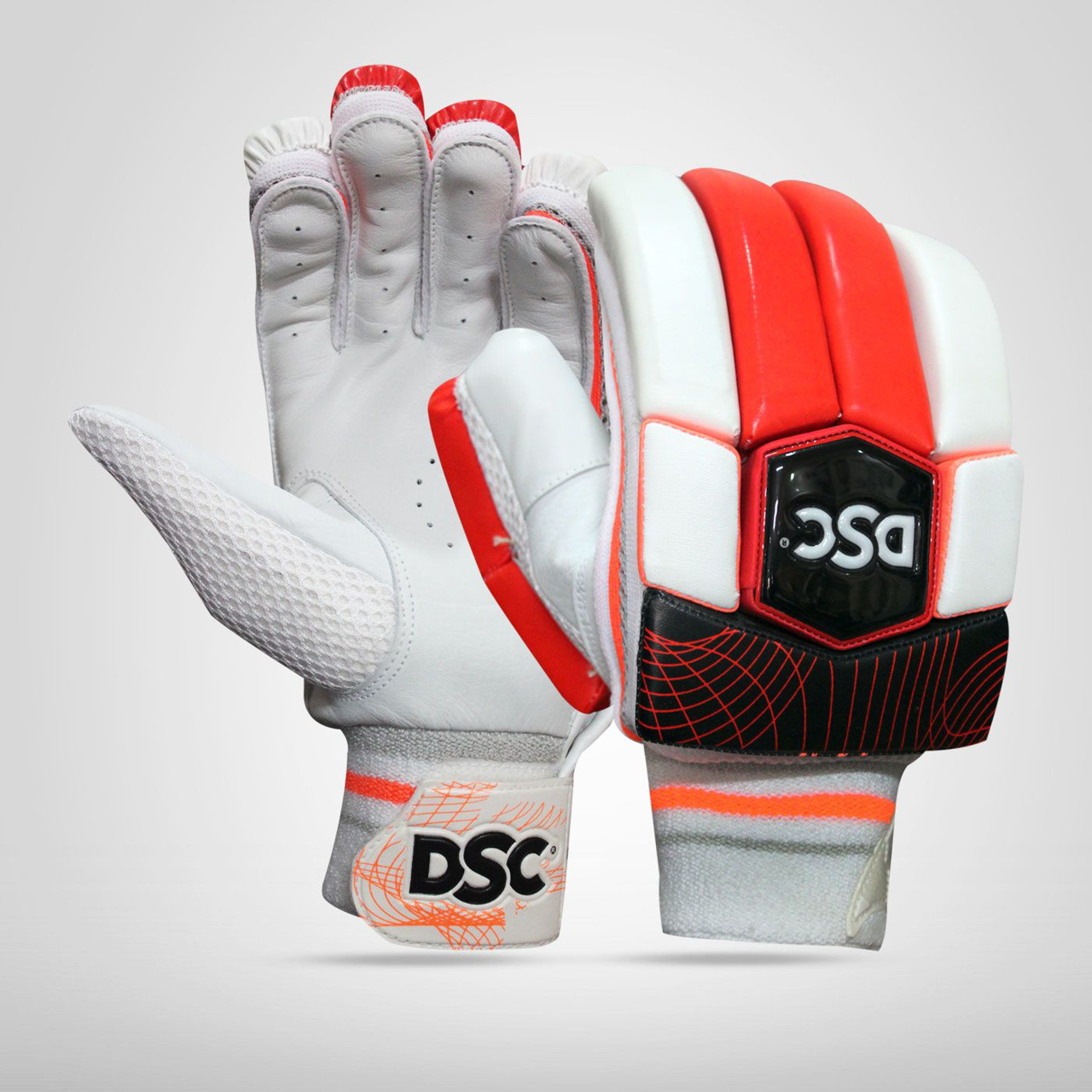 Picture of DSC Batting Gloves INTENSE RAGE RH