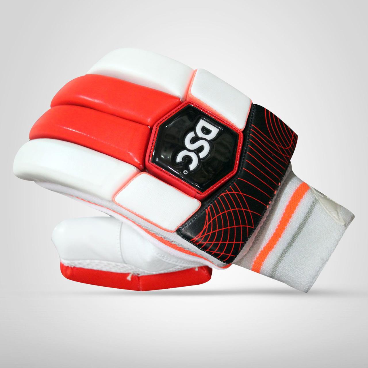 Picture of DSC Batting Gloves INTENSE RAGE RH