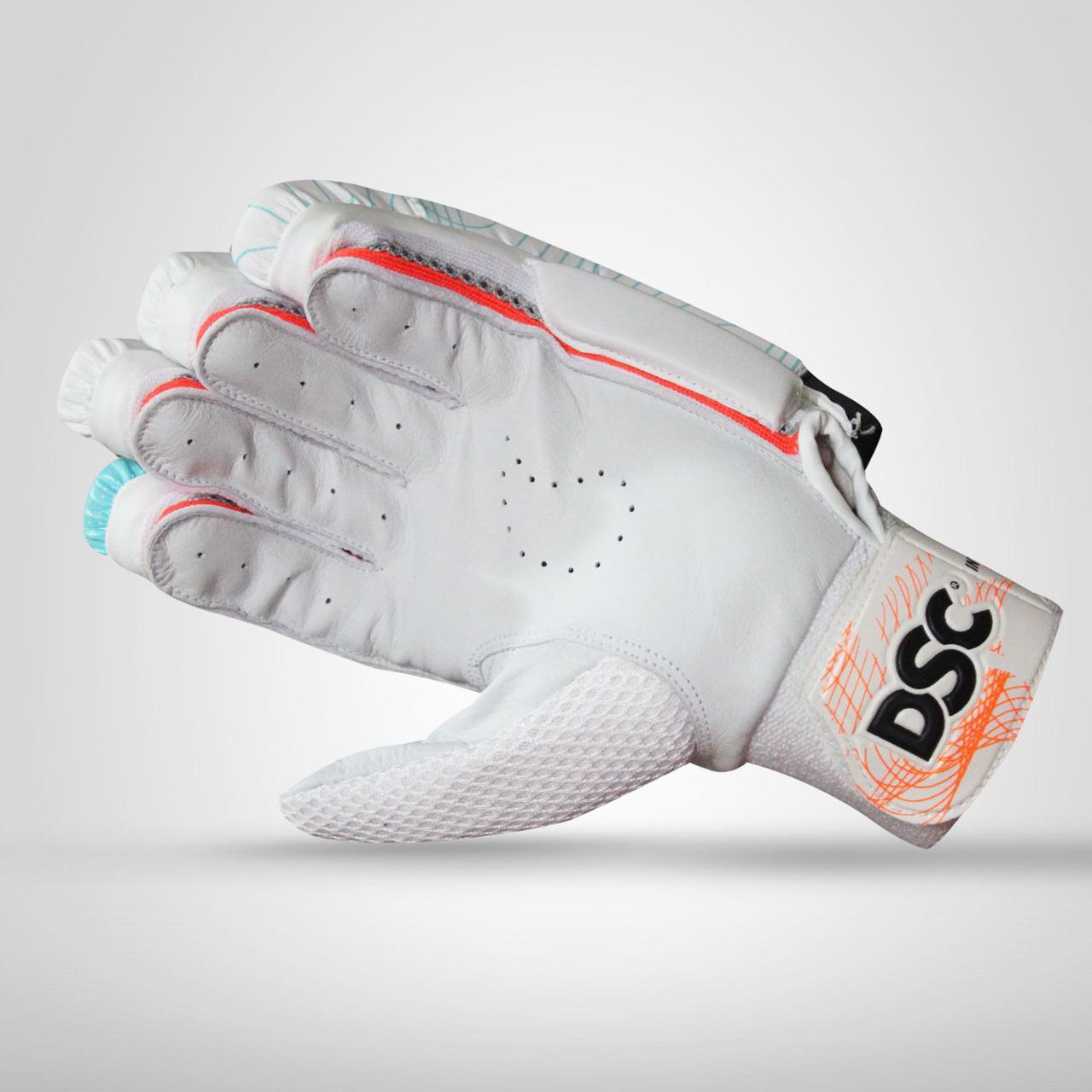 Picture of DSC Batting Gloves INTENSE SHOC  RH