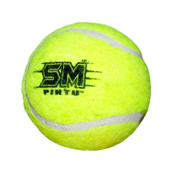 Picture of MCS Light Tennis Ball Yellow Color