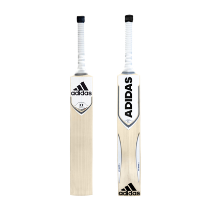 Picture of adidas Bat XT White 3.0 EW Harrow