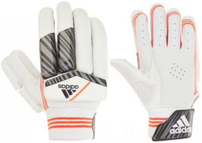 Image de adidas Batting Gloves Incurza 5.0 Jnr RHY