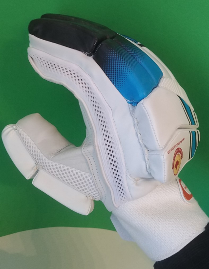 Picture of WKT Batting Gloves Matchlite - RH Only