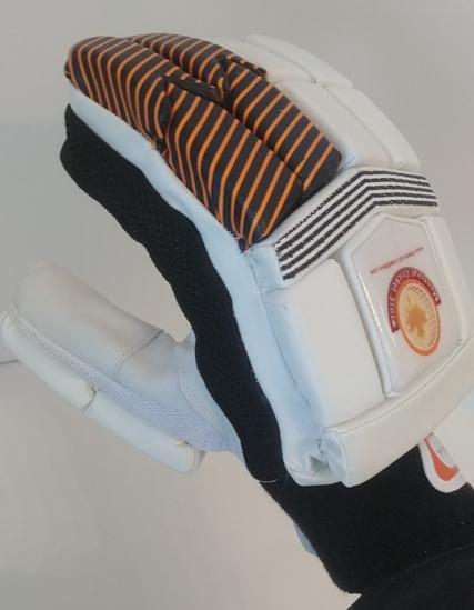 Picture of WKT Batting Gloves Superlite - RH Only