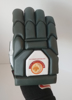 Picture of WKT Batting Gloves Triumph Dark Green - RH Only
