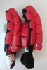 Picture of WKT Batting Gloves Triumph Red - RH Only