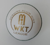 Picture of WKT Cricket Ball LEAGUE