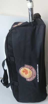 Image de WKT Personal kit bag - with Wheels