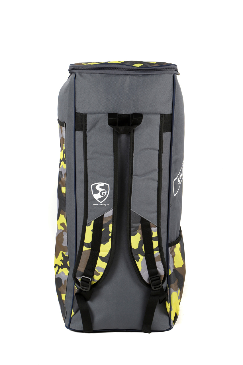 Picture of SG Duffle Kit Bag - Savage X2