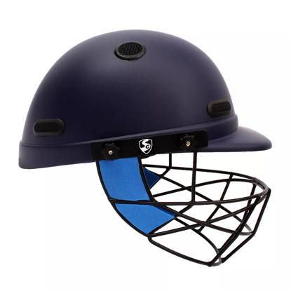 Picture of SG Cricket Helmet Aero Shield 2.0 - Youth