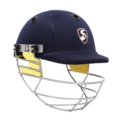 Picture of SG Cricket Helmet BLAZETECH - Youth