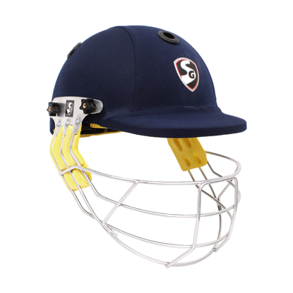 Picture of SG Cricket Helmet SMARTECH - Youth