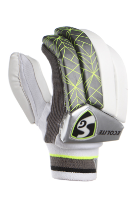 Picture of Batting Gloves SG ECOLITE Youth RH