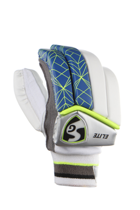 Picture of SG batting Gloves Elite, RH