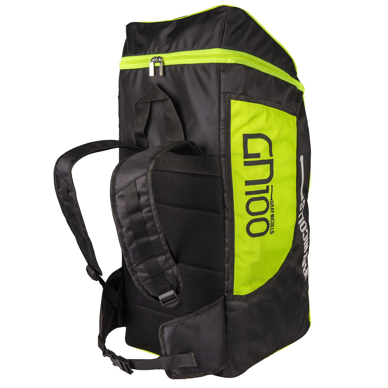 Picture of GN BAG DUFFLE GN100 BLK/FYW