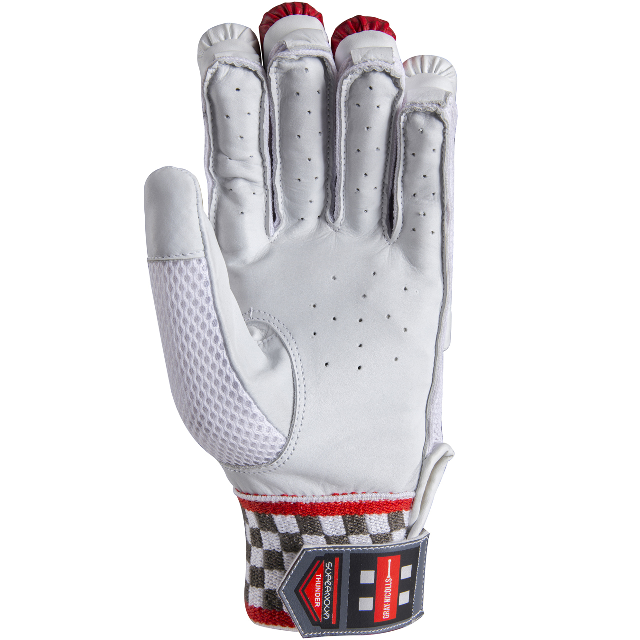 Picture of GN GLOVES SUPERNOVA THUNDER - Youth LH Only