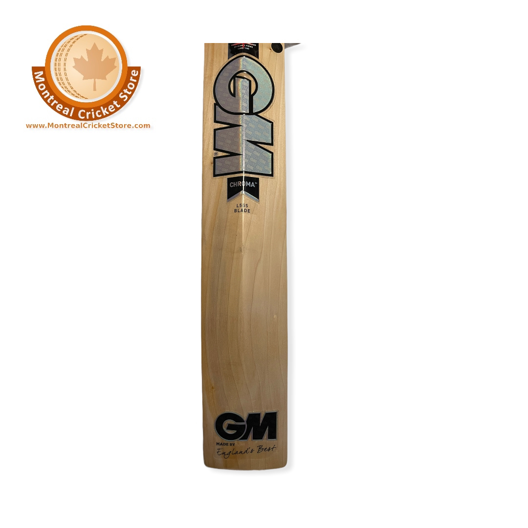 Picture of GM BAT CHROMA DXM 606 TTNOW - SH